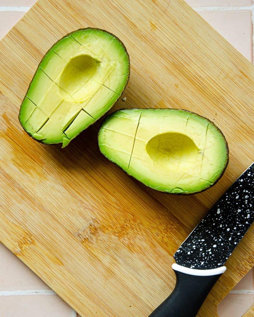avocado salad,mexican avocado salad