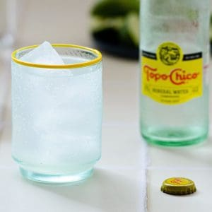ranch water cocktail,ranch water