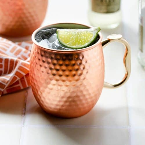 mexican mule,tequila mule,moscow mule with tequila